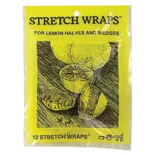 Lemon Stretch Wrap
