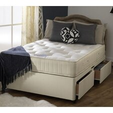 Ortho Royale Divan Bed