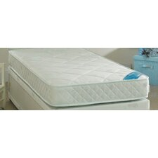 <strong>Bedmaster</strong> Galaxy Coil Sprung Medium Mattress