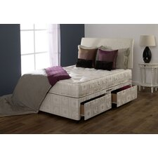 Majestic Pocket Divan Bed