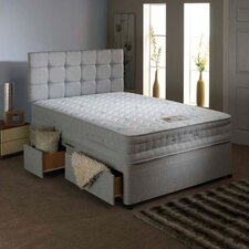 All Seasons Divan Bed