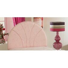 Jupiter Shell Upholstered Headboard
