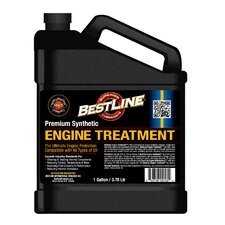 <strong>BestLine Lubricants</strong> Premium Synthetic Gasoline Engine Treatment