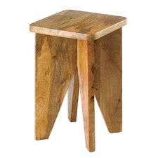 Signature Series Arcadian Wood Stool