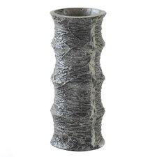 Far East Treasures Variegate Round Vase