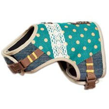 Polkadots Harness Wear