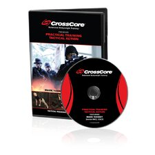 Crosscore® Practical Training - Tactical Action DVD