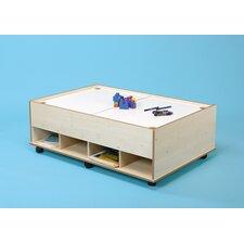 Chalkboard / Dry Wipe Table