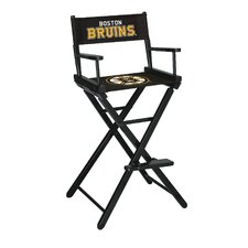 <strong>Imperial</strong> NHL Bar Height Directors Chair