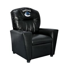 NHL Kids Recliner