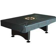 NHL 8' Deluxe Pool Table Cover