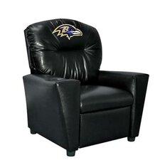 NFL Tween Recliner