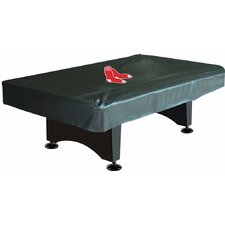 MLB Deluxe 8' Pool Table Cover