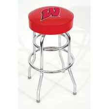 "NCAA 30"" Swivel Bar Stool"
