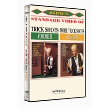 Byrnes Video Vol. III and IV Instructional DVD