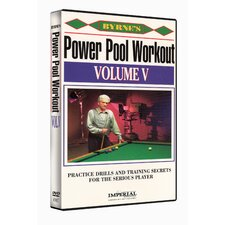 Byrnes Video Vol. V Instructional DVD