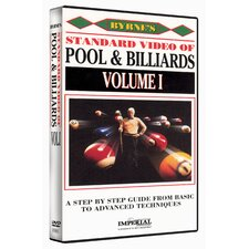 Byrnes Video Vol. I Instructional DVD
