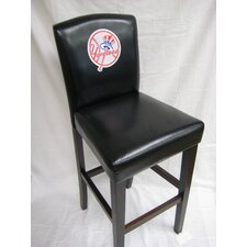 "MLB 38"" Bar Stool (Set of 2)"