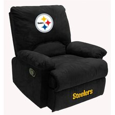 NFL Fan Favorite Recliner