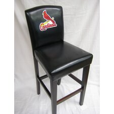 "MLB 44"" Bar Stool (Set of 2)"