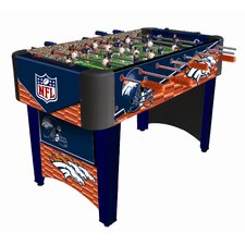 <strong>Imperial</strong> NFL Team Foosball Table
