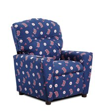 MLB Kids Recliner