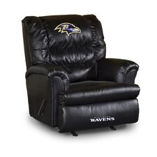 <strong>Imperial</strong> NFL Big Daddy Recliner