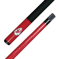 NFL Team Logo 18 oz. Pool Cue