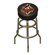 "MLB 30"" Swivel Bar Stool"