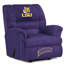 NCAA Big Daddy Recliner