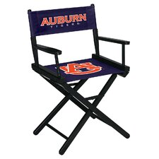 NCAA Table Height Directors Chair