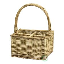 Wine Holder Basket