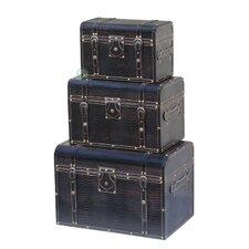 Storage Trunk 3 Piece Set