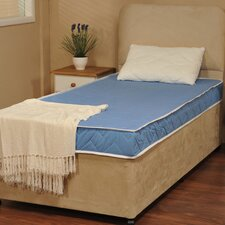 FoamFlex Orthopaedic Firm Mattress