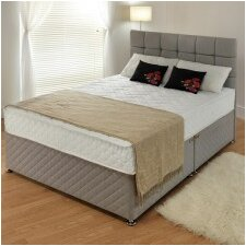 Reflex Pocket Sprung 2000 Firm Mattress