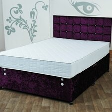Sleep Orthopaedic 1500 Firm Mattress