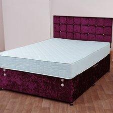 Ortho Duo Sleep Orthopaedic 1800 Regular Mattress