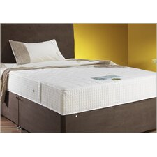 EU Memory Foam Orthopaedic Mattress
