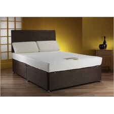 <strong>Viscotherapy</strong> Visco Memory Foam Orthopaedic 1000 Firm Mattress