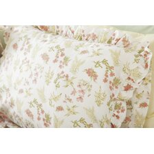 Sweet Orchard 150 Thread Count Pillow Case (Set of 2)