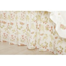 Sweet Orchard 150 Thread Count Fitted Valance