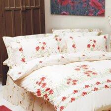 Poppy 200 Thread Count Oxford Pillowcase (Set of 2)