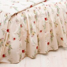 Poppy 200 Thread Count Fitted Valance