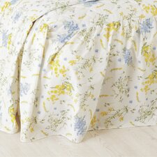 Viola 150 Thread Count Fitted Sheet