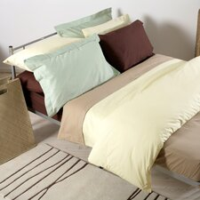 Plain Dyed 150 Thread Count Fitted Sheet