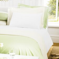 Plain Dyed 200 Thread Count Flat Sheet