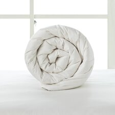 Duck Feather and Down Duvet 10.5 Tog in White