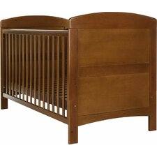 <strong>Obaby</strong> Grace Convertible Cot Bed in Dark Wood