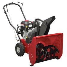 800 Series Dual Stage Electric Snow Thrower
