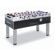 <strong>Garlando</strong> World Champion Coin-Op Foosball Table